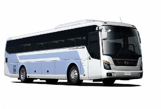 Xe Hyundai Universe Noble 47 chổ ngồi