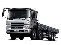 Xe tải 5 chân Hyundai...